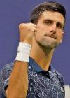 Chi tiết Djokovic – Dzumhur: Mất break & bỏ cuộc (KT) - 1