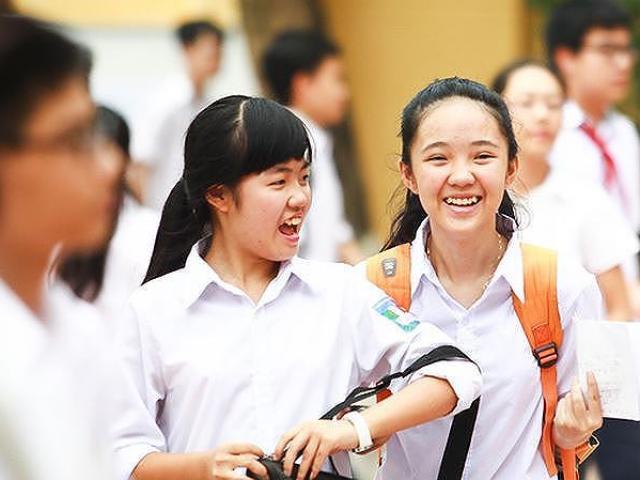 Đáp án đề thi tham khảo các môn vào lớp 10 THPT Hà Nội