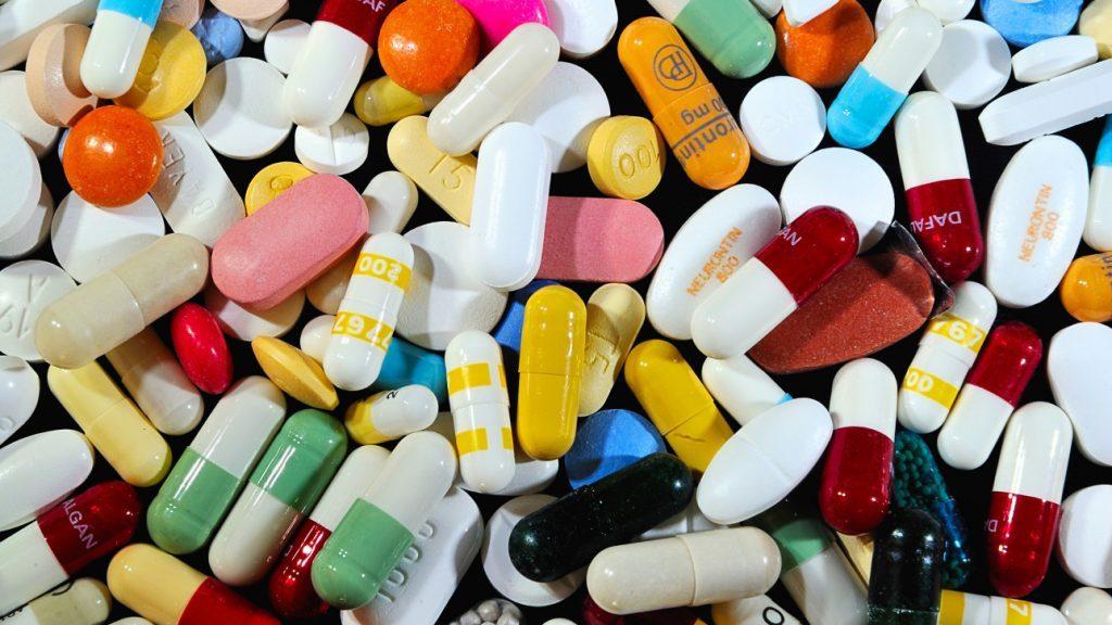 """Nigeria báo động loại thuốc Trung Quốc làm từ """"thịt người"""" - 1"""