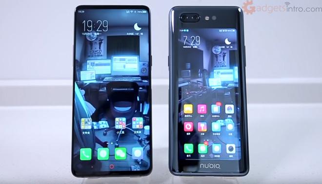 SỐC: Smartphone 2 màn hình, 2 khóa vân tay và giá chỉ từ 11 triệu đồng - 1