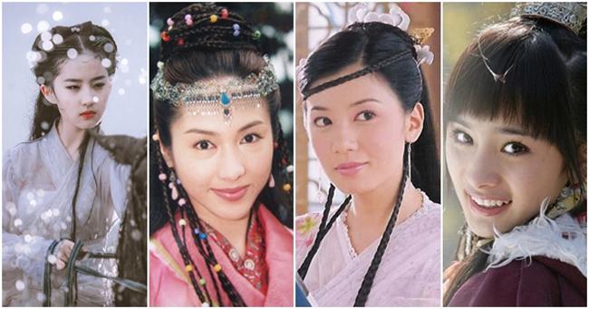 Kim Dung từng nói, Quách Tương – tiểu nữ tử của cặp vợ chồng Quách Tĩnh, Hoàng Dung mới chính là nhân vật nữ yêu thích nhất của ông chứ không phải là Hoàng Dung hay Tiểu Long Nữ.