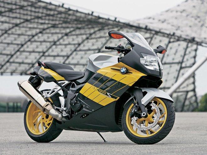 """Top 10 mô tô tốc độ """"khùng"""" nhất mọi thời đại (P1) - 1"""
