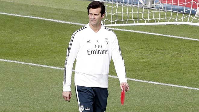 Tướng mới Real cảnh báo Bale gây thất vọng, mua SAO Milan thay thế - 1