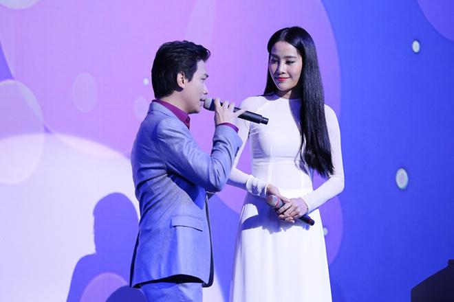 Lý do danh ca Mạnh Quỳnh chọn song ca với Nam Em, Hà Thu - 1