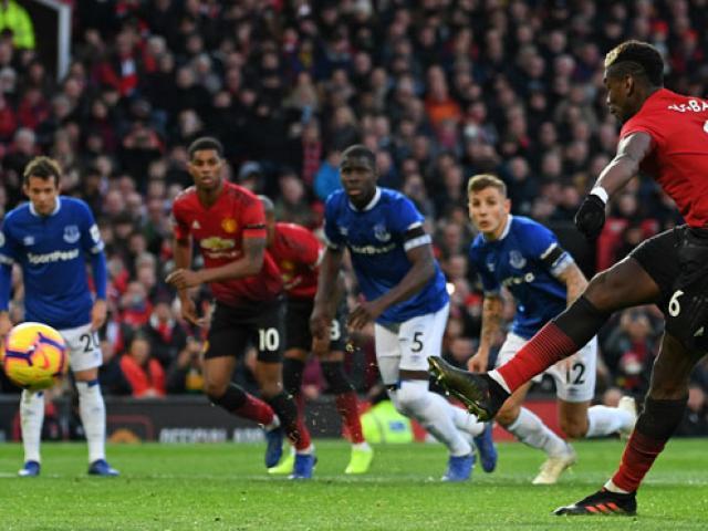 MU – Mourinho khốn khó: Đối thủ hùng mạnh, top 4 đừng mơ