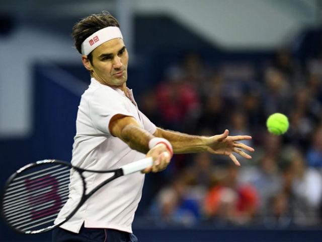 Federer - Fognini: Sức mạnh tuyệt đỉnh vào tứ kết (Vòng 3 Paris Masters)