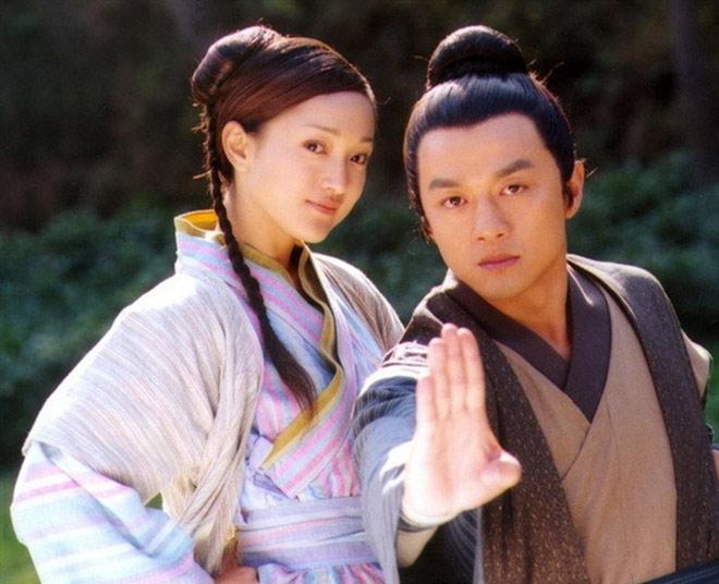 """Cặp đôi đẹp, lợi hại nhất Kim Dung: """"Cửu âm, Ngọc nữ"""" tuyệt thế võ lâm - 1"""