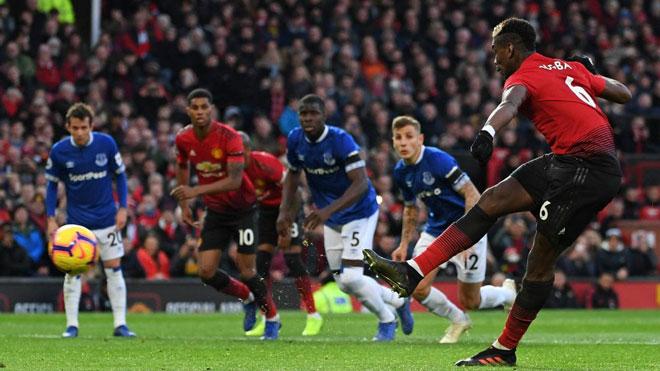 """Pogba """"tái mặt"""": FA ra dự thảo luật đá 11m mới gây sốc - 1"""