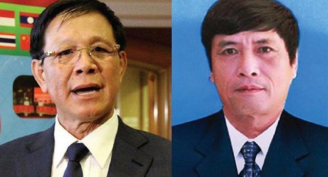 """Những kỷ lục trong phiên xử cựu tướng Phan Văn Vĩnh và 2 """"ông trùm"""" cờ bạc online - 1"""