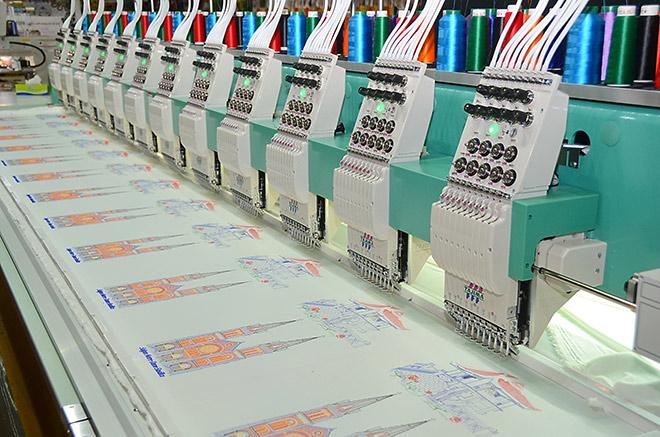 Rộng cửa cho ngành dệt may – da giày Việt Nam - 1