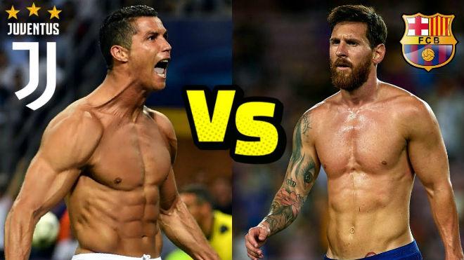 Ronaldo - Messi thách thức thời gian: 40 tuổi vẫn là kỳ phùng địch thủ? - 1