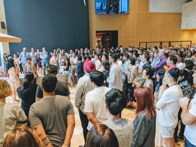 Lý do bất ngờ khiến 1.500 nhân viên Goolge toàn cầu đình công