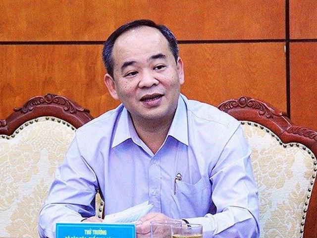 Thứ trưởng Lê Khánh Hải tranh cử Chủ tịch VFF