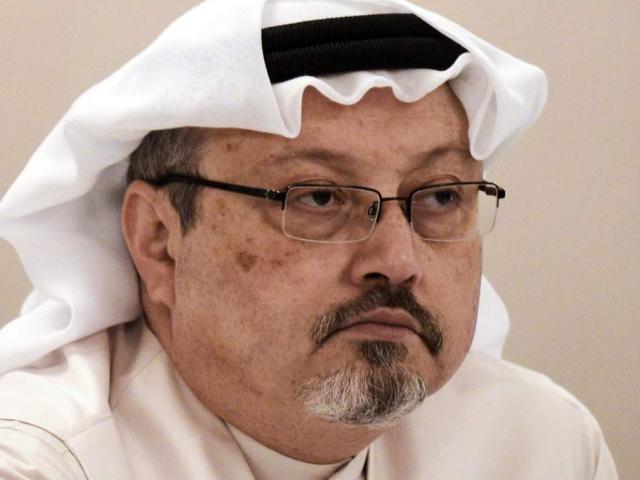 Chất khiến thi thể nhà báo Ả Rập Saudi biến mất không dấu vết?