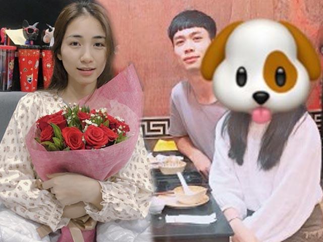 Hòa Minzy được bạn trai thiếu gia quan tâm, Công Phượng bị đồn có tình mới