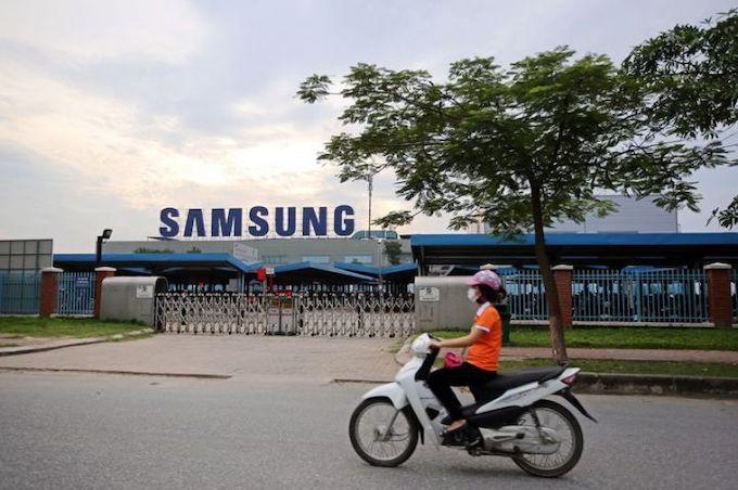 """Nóng tuần qua: """"Thái tử"""" Samsung quyết định ở hay đi khỏi Việt Nam - 1"""
