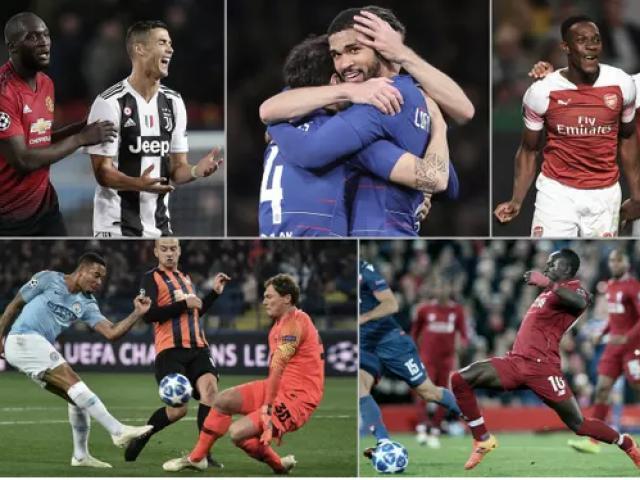 """Real, Barca, MU rủ nhau dự """"Siêu giải đấu"""": UEFA lo cúp C1 thành đồ bỏ"""