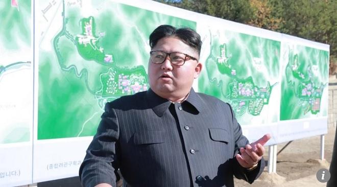 Triều Tiên bất ngờ dọa tiếp tục chế tạo vũ khí hạt nhân, phóng tên lửa - 1