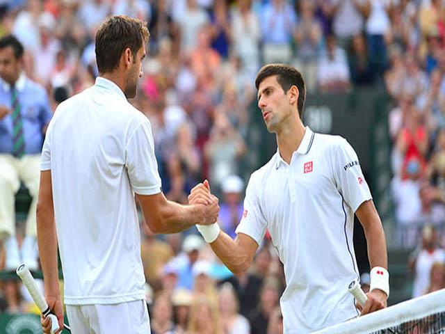 Djokovic - Cilic: Ngược dòng nghẹt thở sau 3 set kịch chiến