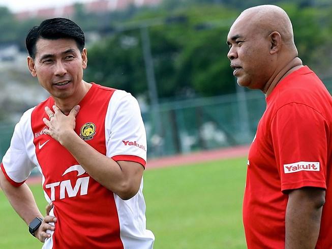 HLV Malaysia 'gửi thông điệp' đến đội tuyển Việt Nam - 1