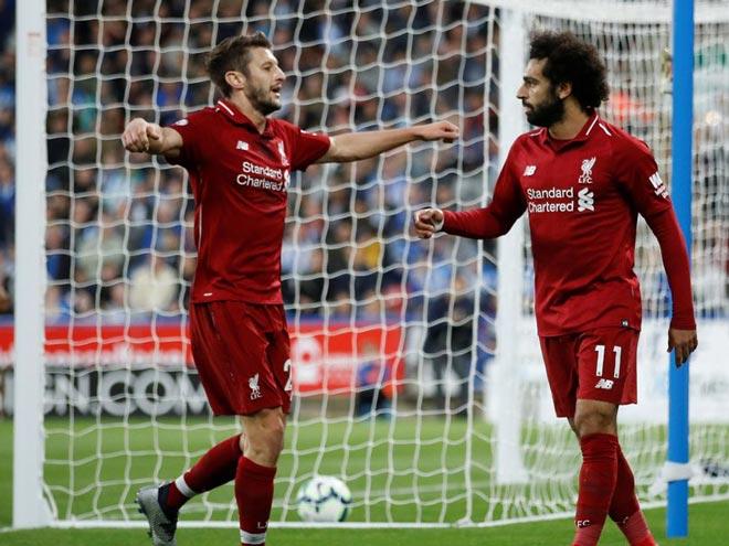 Arsenal - Liverpool: Đại tiệc tấn công thịnh soạn - 1