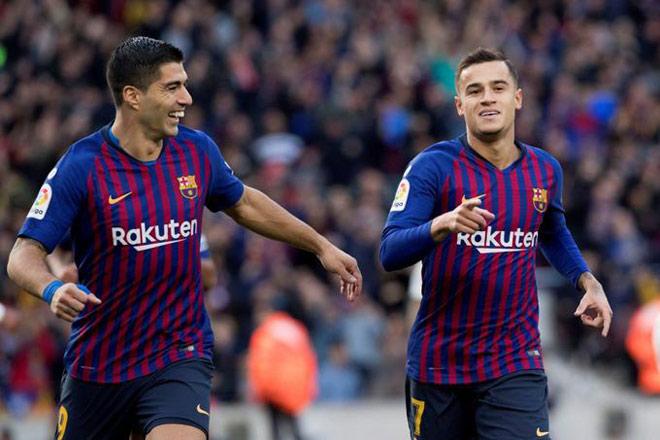 Rayo Vallecano – Barcelona: Siêu thăng hoa và Messi yên tâm an dưỡng - 1