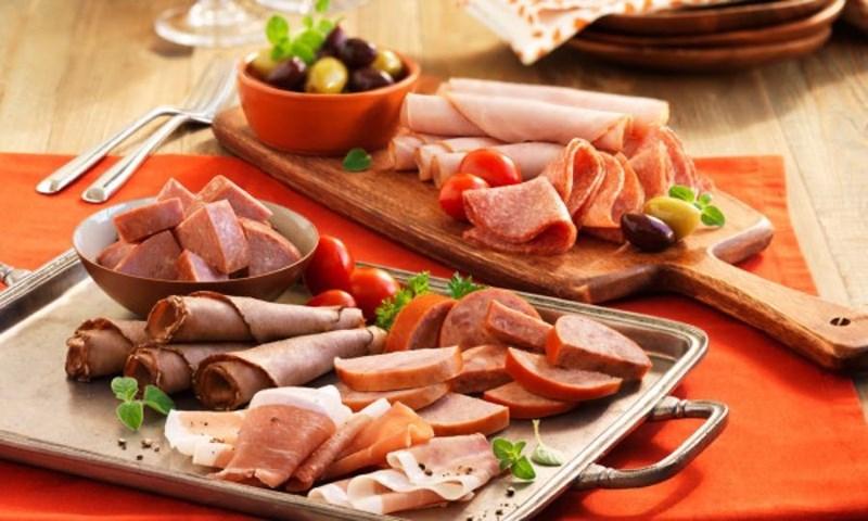 Những thói quen ăn uống làm hư thận - 1