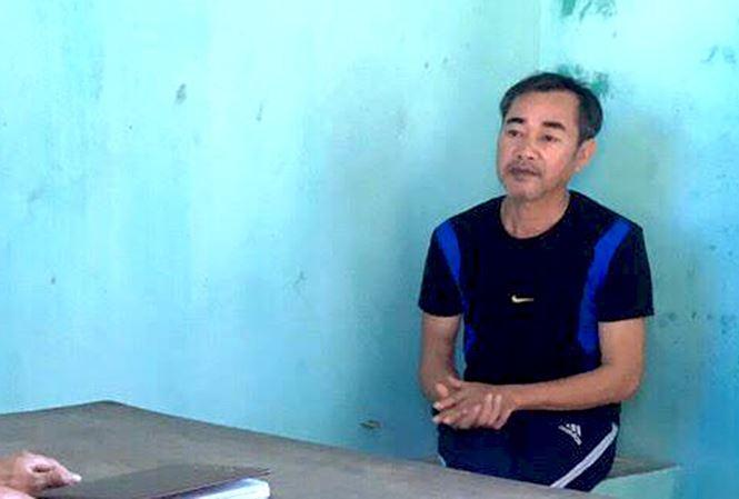 Thầy giáo nhiều lần dâm ô học sinh tiểu học lĩnh 24 năm tù - 1