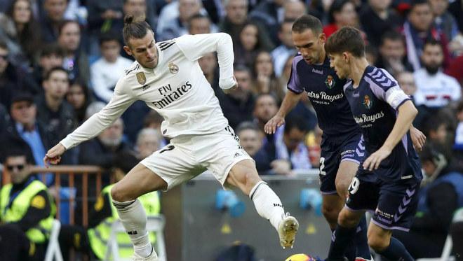 Real Madrid - Valladolid: Mãn nhãn với cú panenka kết liễu - 1