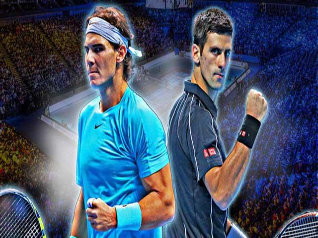 ATP Finals 2018: Djokovic lên ngôi số 1, vượt Nadal vẫn không hài lòng