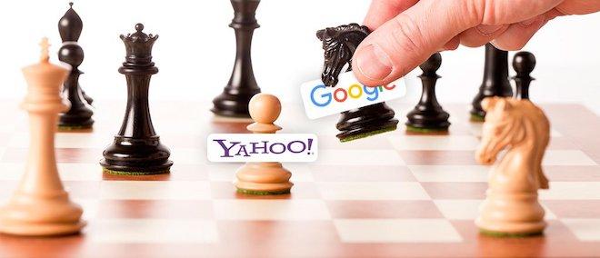 8 lý do dẫn đến sự sụp đổ của Yahoo - 1