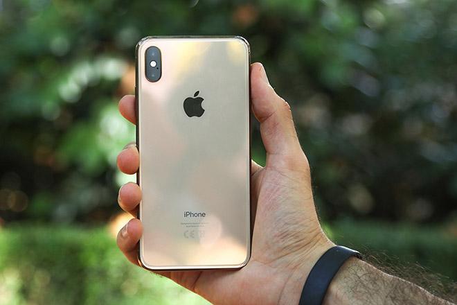 Apple sẽ ra mắt iPhone hỗ trợ 5G vào năm 2020, sử dụng modem Intel - 1