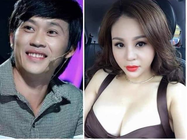 Vẻ nóng bỏng của nữ danh hài khiến Hoài Linh đòi cưới sau 6 - 7 lần dao kéo
