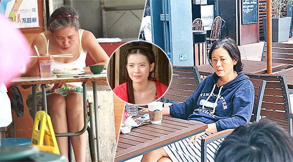 Hàng xóm hé lộ cuộc điện thoại cuối cùng của ngọc nữ Lam Khiết Anh - 1