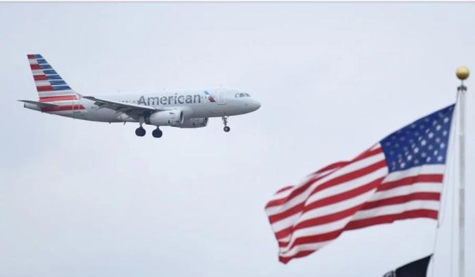 Nữ hành khách Mỹ tố bị cưỡng hiếp trong toilet máy bay - 1