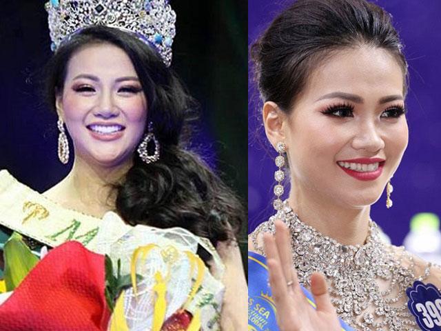 Bất ngờ với nhan sắc cách đây 6 tháng của Hoa hậu Phương Khánh