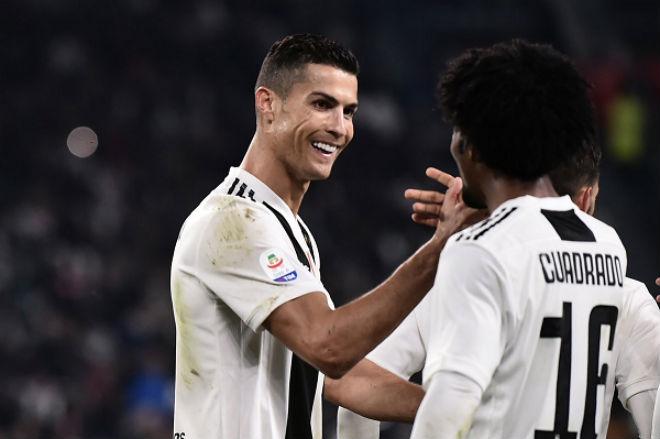 Ronaldo hay khó lường ở Juventus: Đâu rồi hình bóng kẻ ích kỷ số 1 Real? - 1