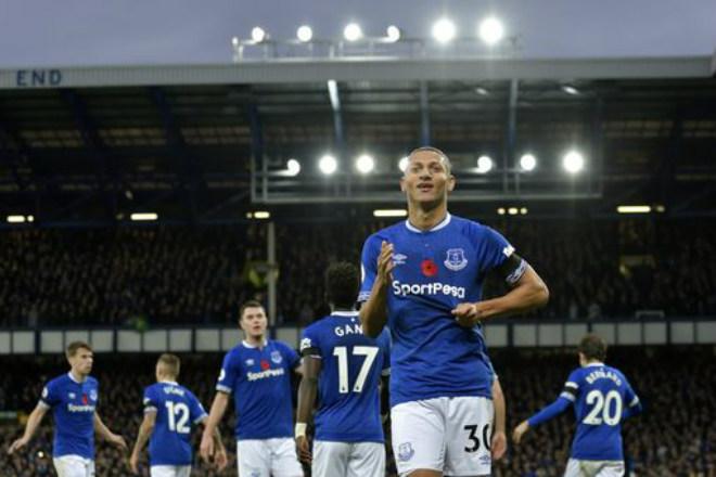 Everton - Brighton: SAO 50 triệu bảng bùng nổ đại tiệc - 1