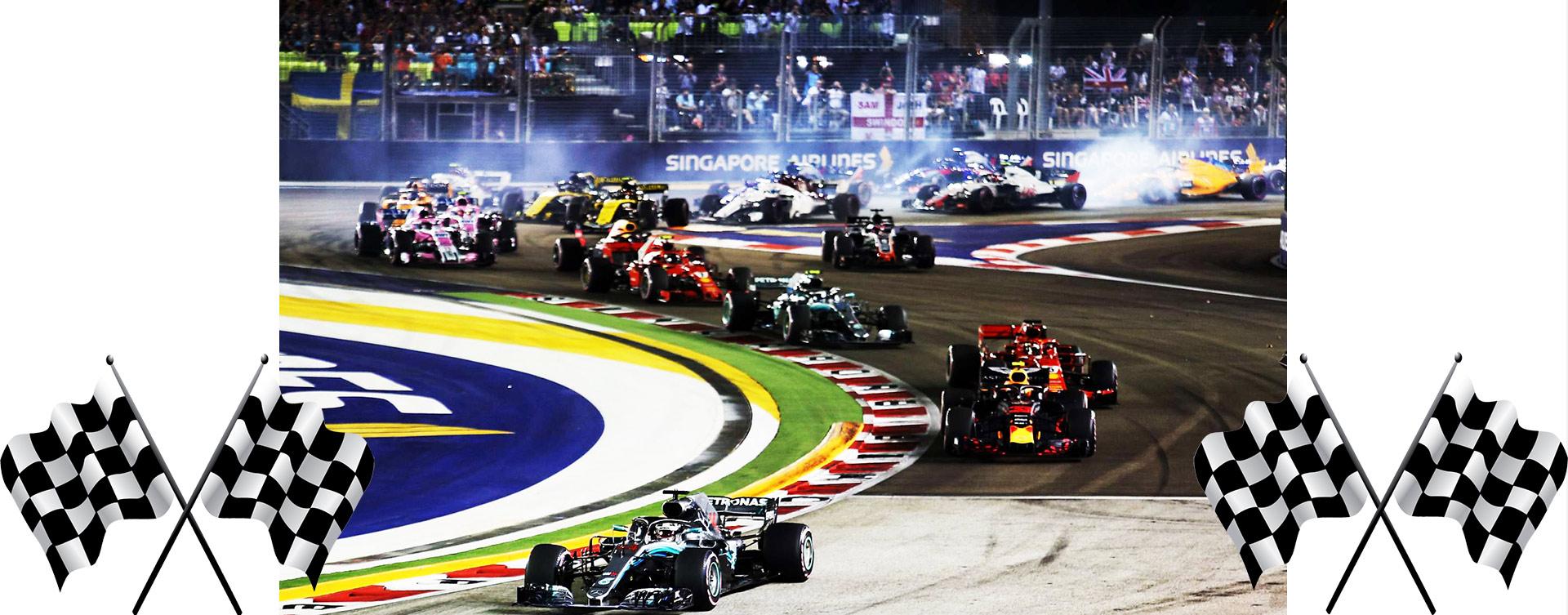 Việt Nam đăng cai F1: Cú hích lịch sử và giấc mơ sắp thành sự thực - 6