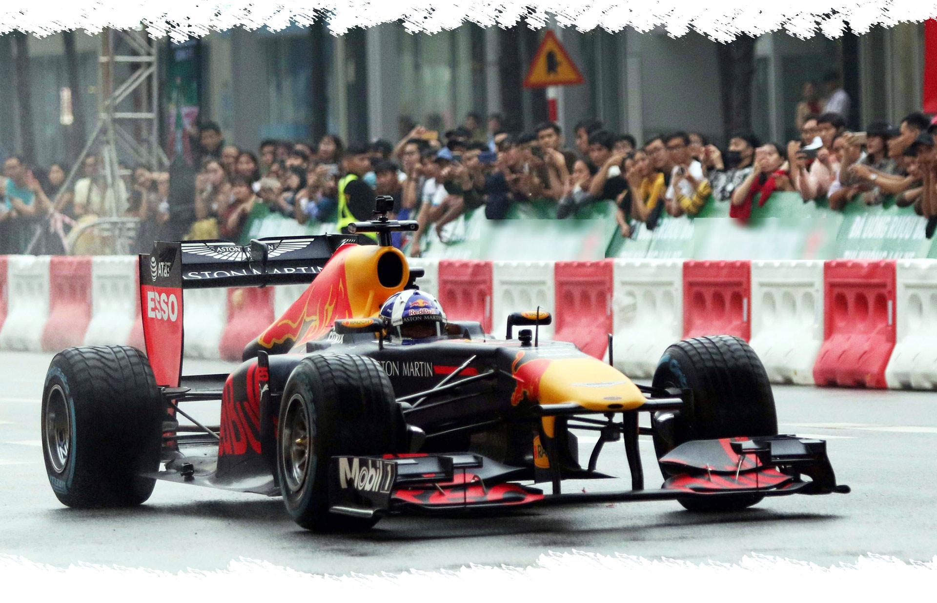Việt Nam đăng cai F1: Cú hích lịch sử và giấc mơ sắp thành sự thực - 5