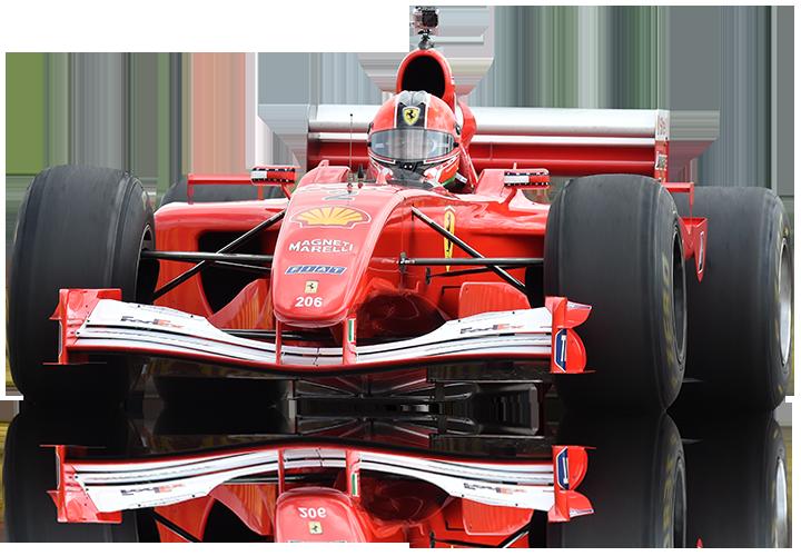 Việt Nam đăng cai F1: Cú hích lịch sử và giấc mơ sắp thành sự thực - 2