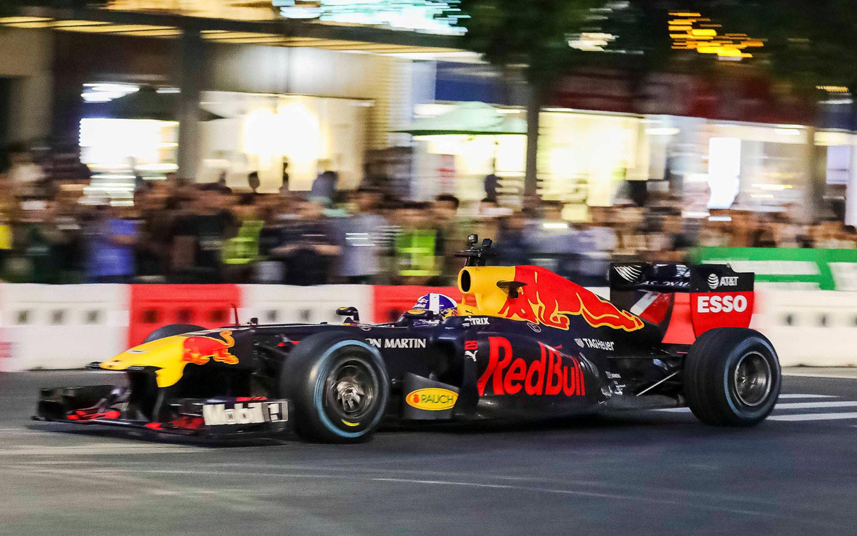 Việt Nam đăng cai F1: Cú hích lịch sử và giấc mơ sắp thành sự thực - 9