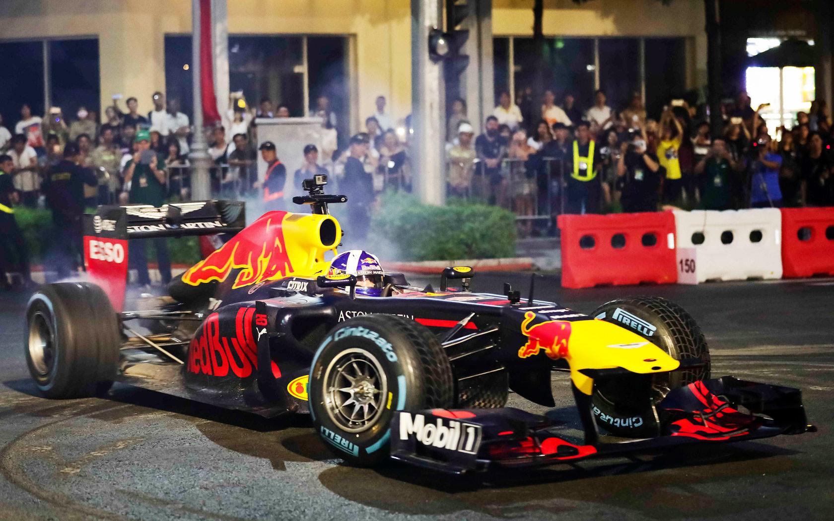 Việt Nam đăng cai F1: Cú hích lịch sử và giấc mơ sắp thành sự thực - 10
