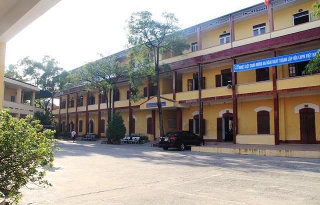 """Vụ 7 học sinh bị kỷ luật ở Thanh Hoá: Bất lực và """"phi giáo dục""""?! - 1"""