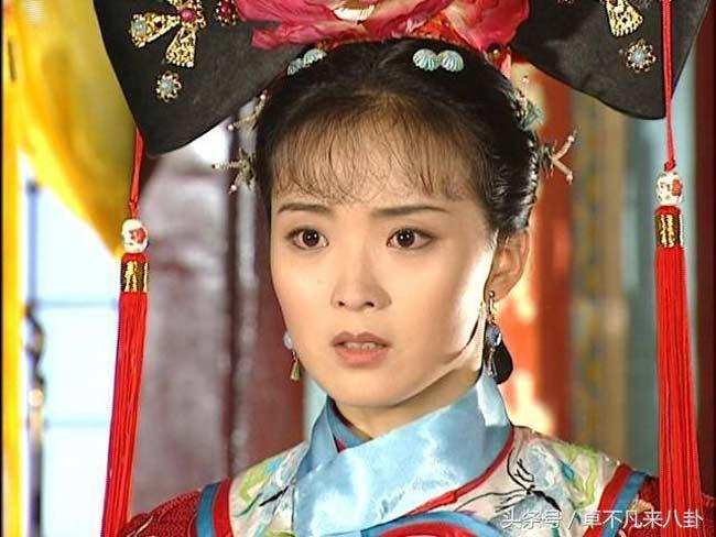 """Nàng """"cách cách"""" giàu có bậc nhất Bắc Kinh đẹp diễm lệ nhờ chanh - 1"""