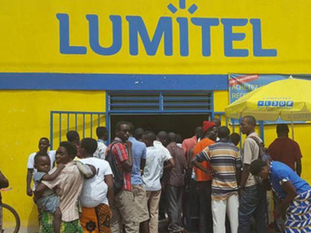 Viettel Global báo lỗ đậm cả ngàn tỷ tại thị trường Châu Phi