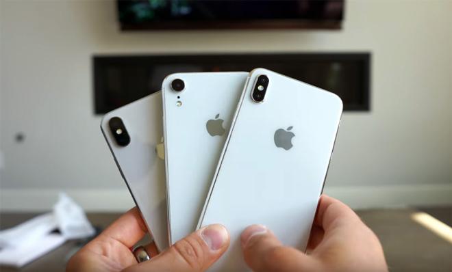 Smartphone đang ngày càng ... ế - 1