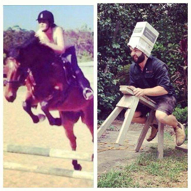 """""""Ngựa"""" của anh phi nhanh lắm đó."""