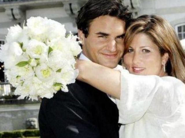 Tennis 24/7: Federer thừa nhận không thể ngủ xa vợ yêu