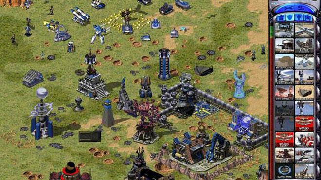 Game chiến thuật vang danh một thời Red Alert hẹn ngày trở lại - 1